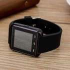 "1.5"" BT V3.0 Smart Watch w/ Pedometer, Remote Shutter for IOS, Android"