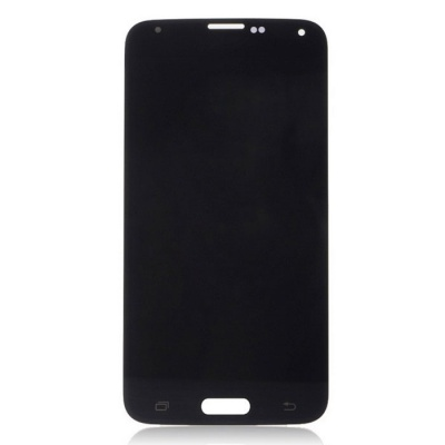 LCD Display Touch Screen for Samsung S5 G9006V + More - Black