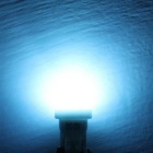 MZ T10 1W Ceramic LED Car Clearance Lamp Ice Blue Light 80lm 2-SMD