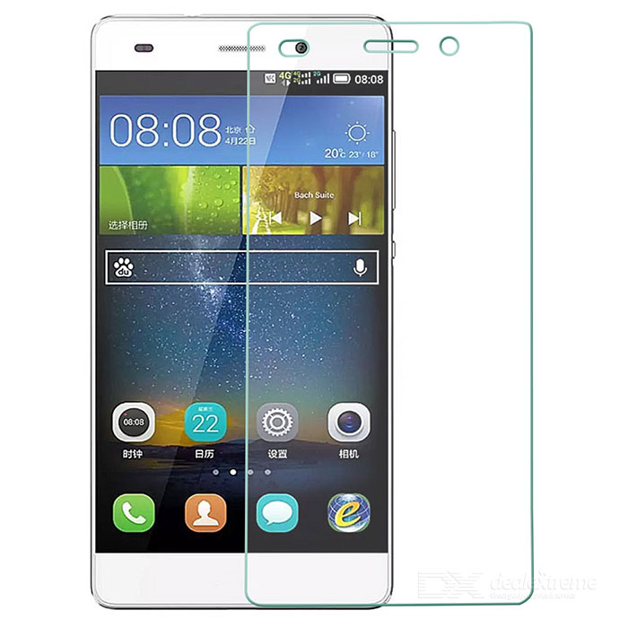 NILLKIN PET Clear Screen Protector for HUAWEI Ascend P8 List