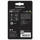 SAMSUNG TF / micro SDHC EVO met geheugenkaart - rood + wit (32GB / UHS-I)