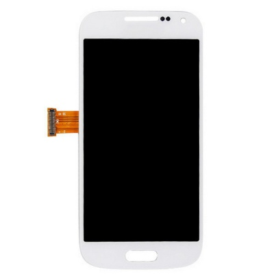 Replacement LCD Display Touch Screen for Samsung S4 Mini i9190 - White