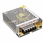 12V 6A Switching Power Supply for LED - Silver (AC 110~260V)
