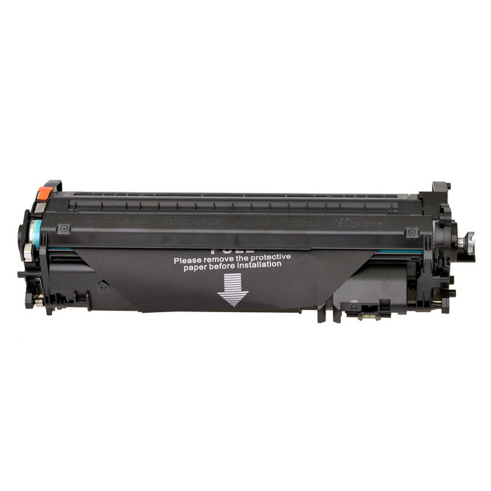 Universal Toner Cartridge for HP CF280A LaserJet Pro 400 - Black