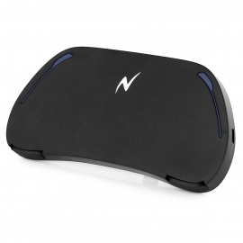 NILLKIN-Energy-Stone-Qi-Wireless-Charger-for-Samsung-S6-Edge-Black