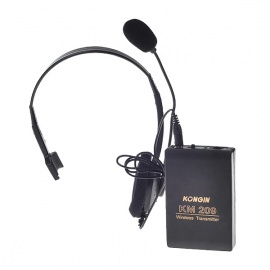 Wireless-FM-Transmitter-2b-Receiver-Set-w-Mini-Clip-Microphone-2b-Headphone