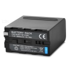 8400mAh NP-F990 Camera Li-ion Battery Pack for Sony HVR-Z1C, HDR-FX1E