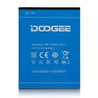 DOOGEE Rechargeable Replacement 2200mAh 3.8V Li-ion Battery for DOOGEE VALENCIA2 Y100 - Blue