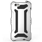 R-JUST Underwater Photography Full Body Case for IPHONE 6/6S - Silver
