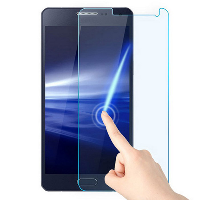 ASLING 0.26mm Tempered Glass Film for Samsung A5 A5000 - Transparent
