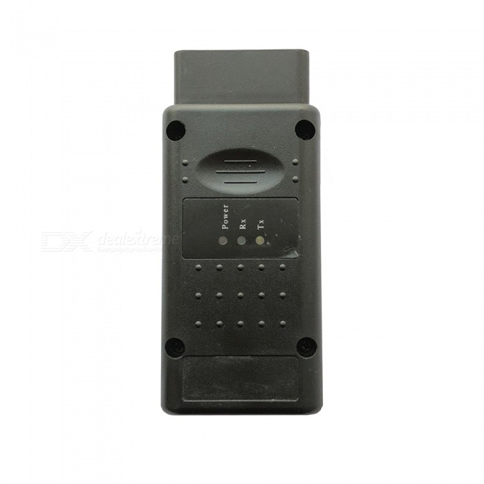 Buy Opcom OP-Com V1.45 OBD2 Opel Fault Diagnosis Detector - Black with Litecoins with Free Shipping on Gipsybee.com