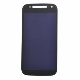 Tempered-Glass-2b-PVC-Touch-Screen-Assembly-for-Motorola-XT1524-Black