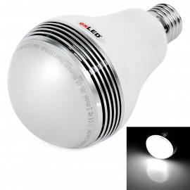 exLED-E27-Dimmable-Bluetooth-40-Smart-LED-Lamp-w-APP-Control-White