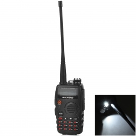 BAOFENG-A52-14-Screen-UV-Dual-Band-FM-Transceiver-Walkie-Talkie