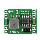 Mini DC 7~28V to DC 5V Step-Down Converter Power Supply Module