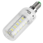 YouOKLight YK1142 E14 9W LED Corn Bulb Lamp Bluish White - White