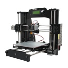 Geeetech Acrylic Prusa I3 X 3D Printers – Black (1.75mm Filament / 0.3mm Nozzle)