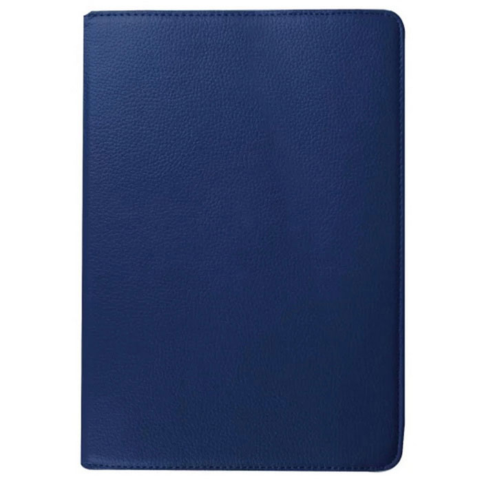 Lychee Pattern 360 Rotating PU + ABS Case for IPAD AIR 2 - Deep BlueIpad Cases<br>Form ColorDeep BlueQuantity1 DX.PCM.Model.AttributeModel.UnitMaterialOthers,PU leather + ABSShade Of ColorBlueCompatible ModelsIPAD AIR 2DesignSolid Color,With Stand,Special Shaped,Lichee PatternTypeCases with Stand,Full Body Cases,Others,360 degree rotatingAuto Wake-up / SleepYesPacking List1 x Case<br>