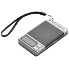 "DS-28 1.3"" Screen Jewelry Scale (100g/0.01g / 500g/0.1g)"
