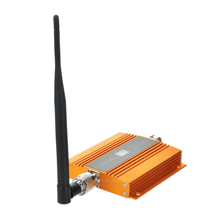 2G/3G/4G Cell Phone Signal Booster Amplifier w/ 0 6