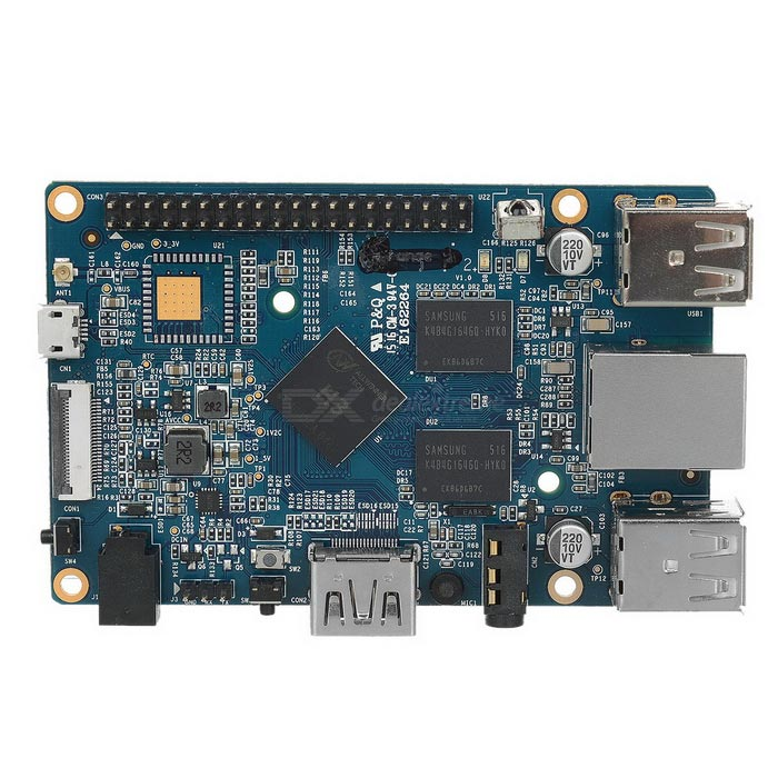 Orange Pi Mini Allwinner H3 ...