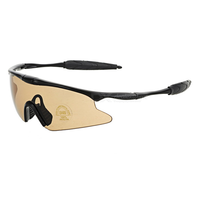 CTSmart Multifunction Polarized Cycling Sunglasses Goggles