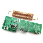RF Transmitter Receiver Module 315MHz Wireless Link Kit for Arduino