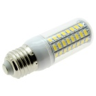 HONSCO E27 6.2W LED Corn Bulb Warm White Light 3000K 470lm 72-5730 SMD