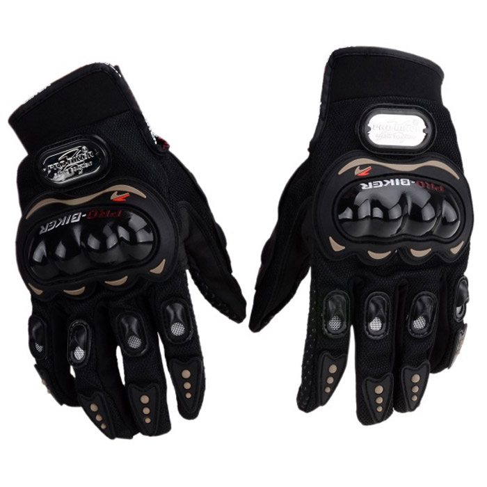 Probiker Motocycle Racing Gloves - XL (Pair)