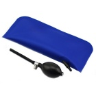 Jtron Car Repairing Door / Window Open Airbag - Blue + Black
