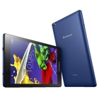 "Lenovo TAB2 A8-50 4G Phone Tablet PC w/ 8"", 1GB RAM, 16GB ROM - Blue"