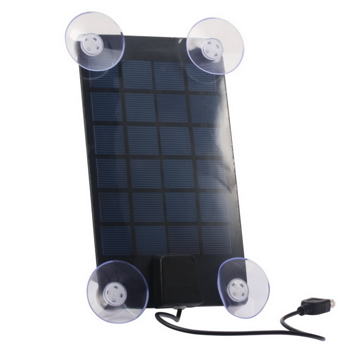 iphone 6 solar charger 6v 2 5w solar charger for iphone 5 6 6s samsung galaxy s3 15086