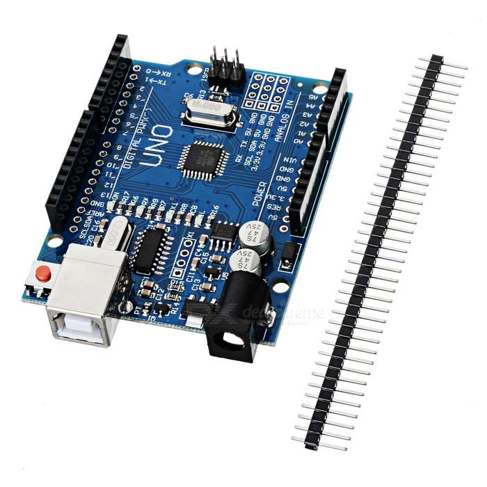 UNO R3 ATmega328P Development Board for Arduino