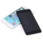 ASLING 0.26mm Full Cover Tempered Glass Film for IPHONE 6 PLUS - Black