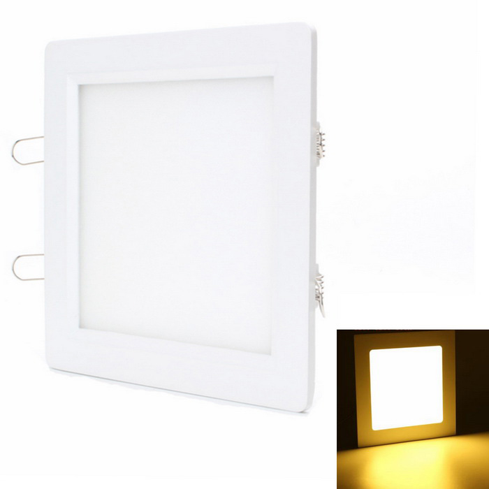 ZHISHUNJIA MB18W 18W Ceiling Lamp Warm White 3000K 1600lm 36-SMD LED