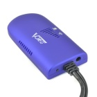 VONETS VAP11G-300 Mini 300Mbps Wireless Wi-Fi Signal Repeater - Blue