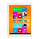 Teclast X98 Air 3G 9.7″ Android 4.4 + Windows 10 Quad-Core Tablet PC w/ 2GB RAM, 64GB ROM – Grey