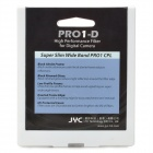 PRO1-D DMC-Ultra Thin Multi-Coated Filter CPL Camera - Black (62 mm)