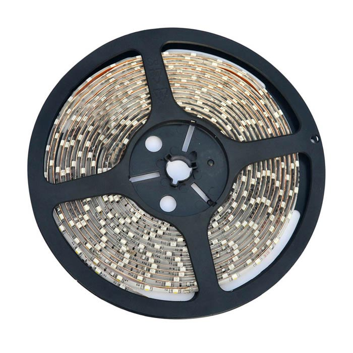 JIAWEN Waterproof 5m 36W 300-SMD 3200K Warm White LED Strip Light3528 SMD Strips<br>Form ColorWhiteColor BINWarm WhiteMaterialCircuit board + RubberQuantity1 DX.PCM.Model.AttributeModel.UnitPower36WRated VoltageDC 12 DX.PCM.Model.AttributeModel.UnitEmitter Type3528 SMD LEDTotal Emitters300Color Temperature3000-3200KWavelengthN/ATheoretical Lumens2700-2900 DX.PCM.Model.AttributeModel.UnitActual Lumens2700-2900 DX.PCM.Model.AttributeModel.UnitPower AdapterOthers,WiredPacking List1 x LED strip (500cm)<br>