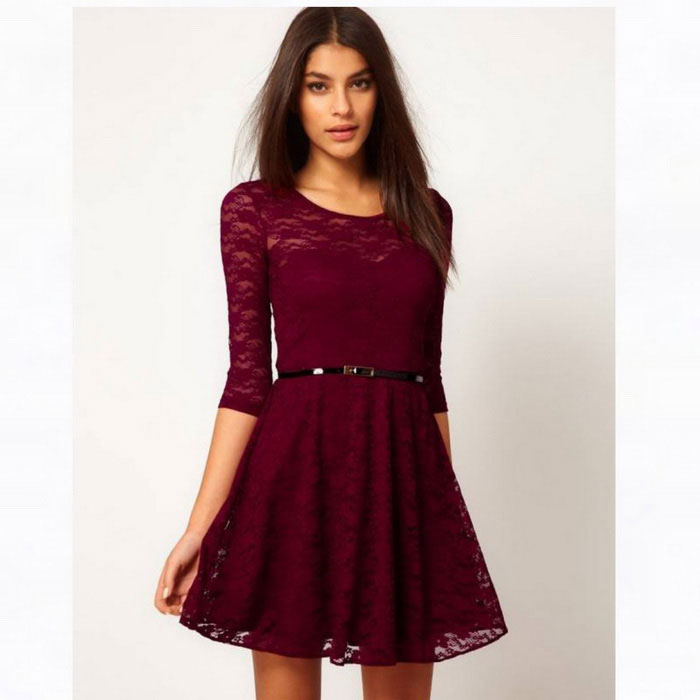 sku 406074 1 - 10 Dresses Every Woman Should Own