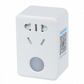 BroadLink SP Mini Smart Switch Timer Wi-Fi Socket for IPHONE, Android