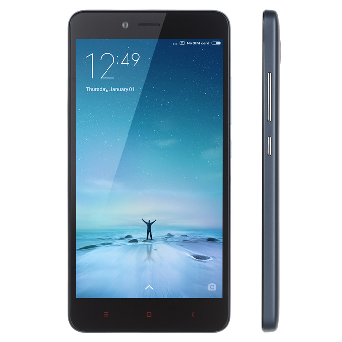 Xiaomi Redmi Note2 Android 5.0 Phone w/ 2GB RAM, 16GB ROM
