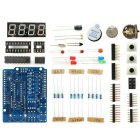 Clock Shield Kit RTC Display Expansion Board for Arduino