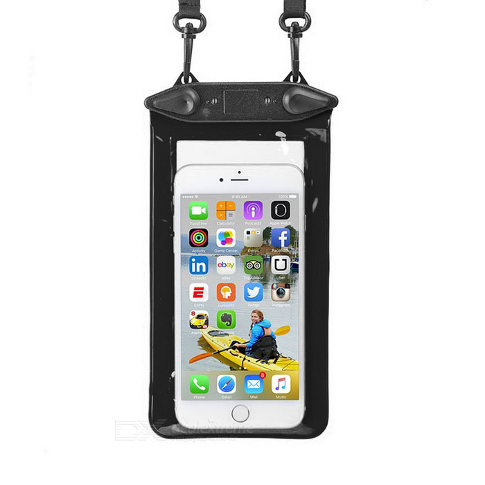 Naturehike-NH Waterproof Bag for 6.0quot Cellphone or Below