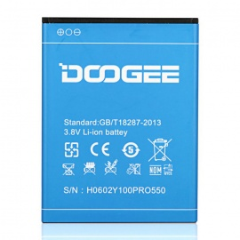 DOOGEE-Rechargeable-Replacement-2200mAh-38V-Li-ion-Battery-for-DOOGEE-VALENCIA2-Y100-Pro-Blue