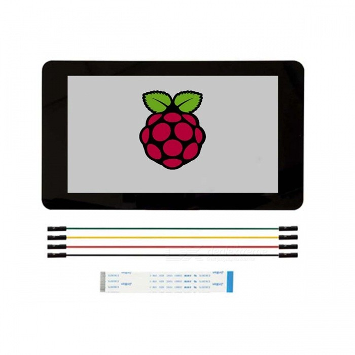 NEW-Raspberry-Pi-7-800*480-Touch-Screen-Display