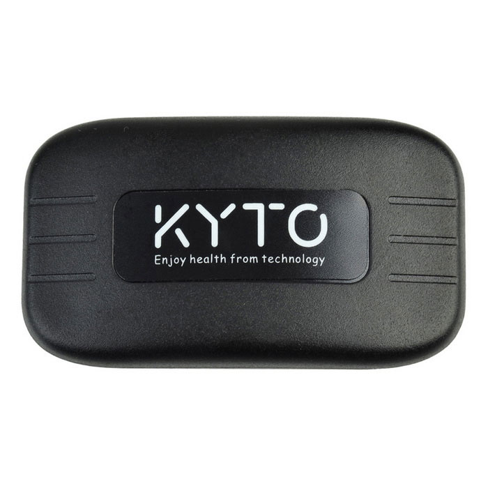 KYTO HRM-2935 Adjustable Chest Strap ANT + BT V4.0 Heart Rate Monitor