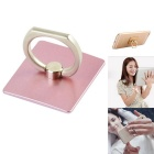 Finger Ring Style 360' Rotary Holder for Phone / Tablets - Pink