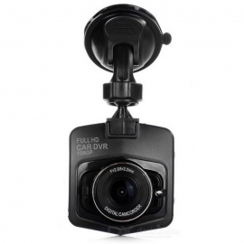 23quot-TFT-1080P-170quot-Wide-Angle-IR-Night-Vision-Car-DVR-w-LED