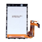 Skiliwah LCD Touch Screen Display Assembly for Blackberry Z10 - Black